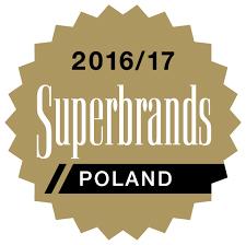 Wyróżnienie Superbrands Poland 2016/17 dla Żywiec Zdrój