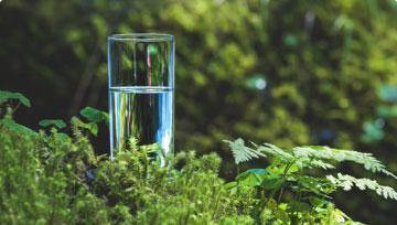 Woda dla mieszkańców